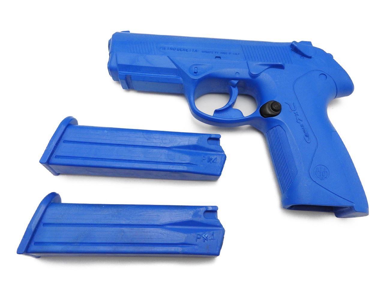 Beretta ベレッタ社 PX4 純正トレーニングピストル ブルーガン マガジン 2本付 銃 正規輸入品