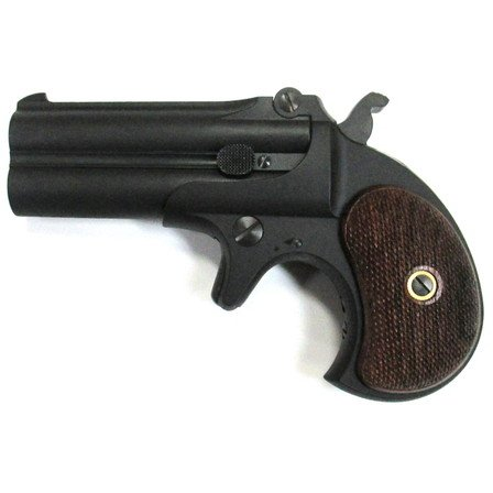 CAW Mule レミントン ダブルデリンジャー デリンジャー US Property プロパティ 発火モデルガン 銃