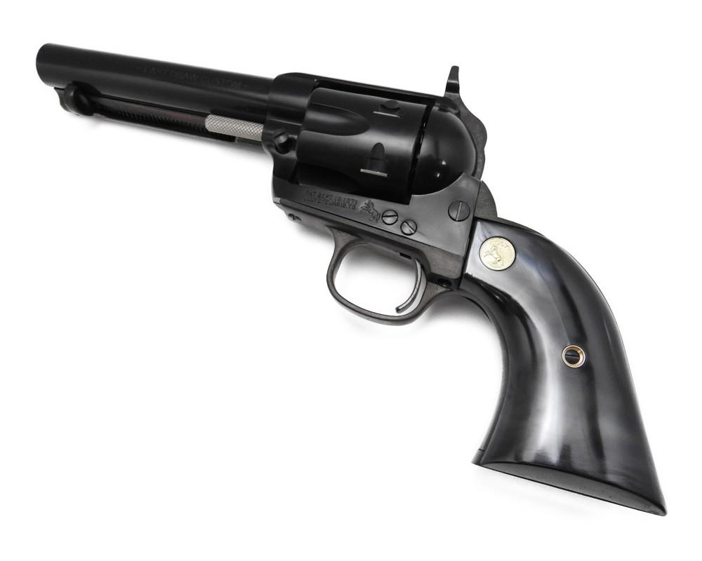 【エントリー全会員P10倍】 発火式 モデルガン FDC Lite2 LiteII HWS ハートフォード ツーハンド 完成品 銃 ウエスタン ファストドロウ
