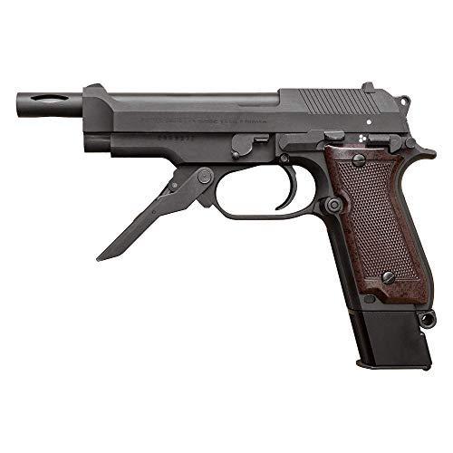 KSC M93R モデルガン 2nd HW 発火 ブローバック 3点バースト ベレッタ 銃 新品