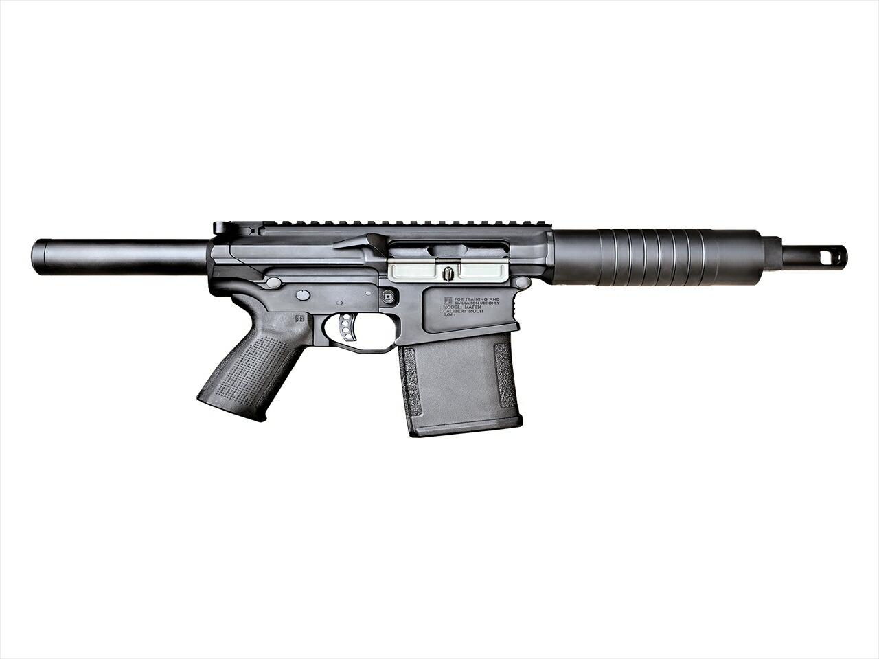 KSC マテン ピストル MATEN .308ピストル ガスガン サバゲー エアガン 銃 害獣駆除 18歳以上 限定品 新品