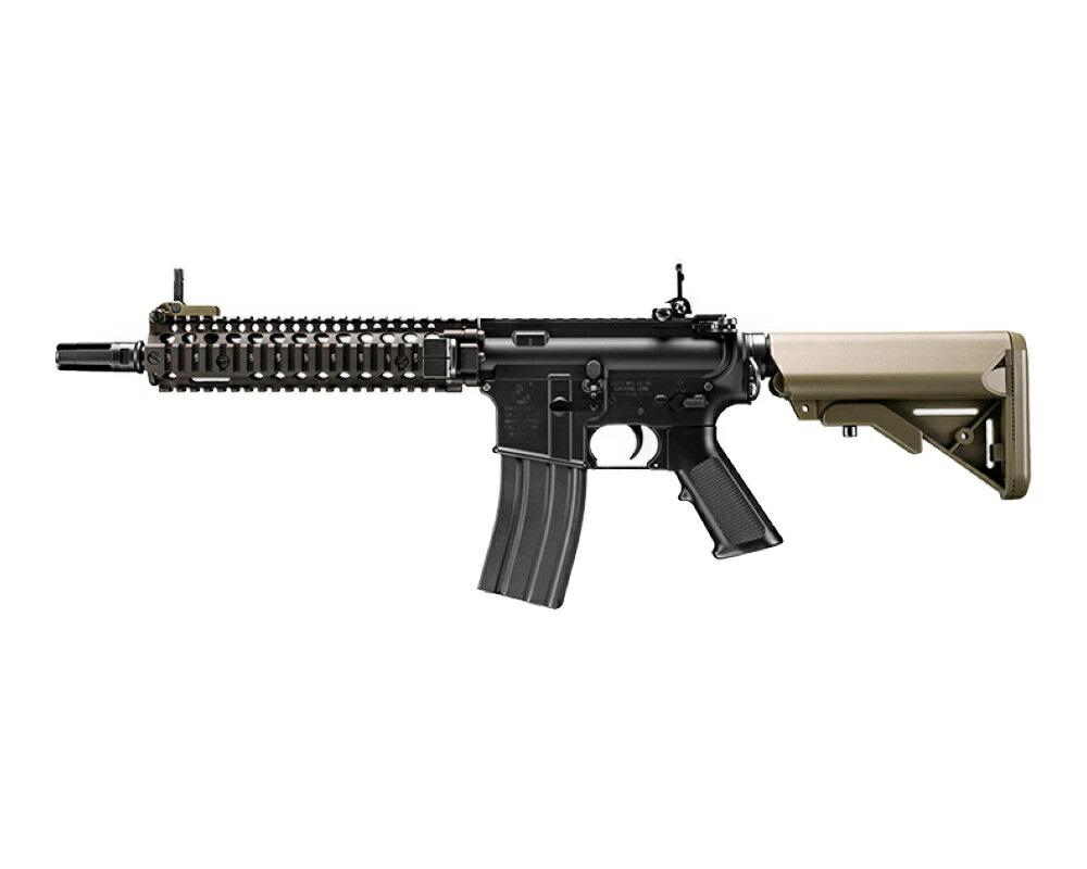 6点セット 東京マルイ 次世代 電動ガン Mk18 Mod1 マーク18 モッド1 エアガン 銃 5.56mmダミーカート スペアマガジン バッテリー バイオBB弾 福袋 新品