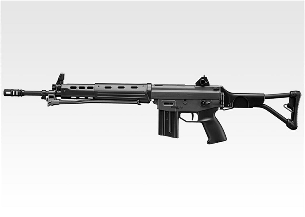 【エントリー全会員P10倍】 89式小銃 東京マルイ 折曲銃床型 ガスブローバック 89式5.56mm小銃 ガスガン エアガン サバゲー 18歳以上