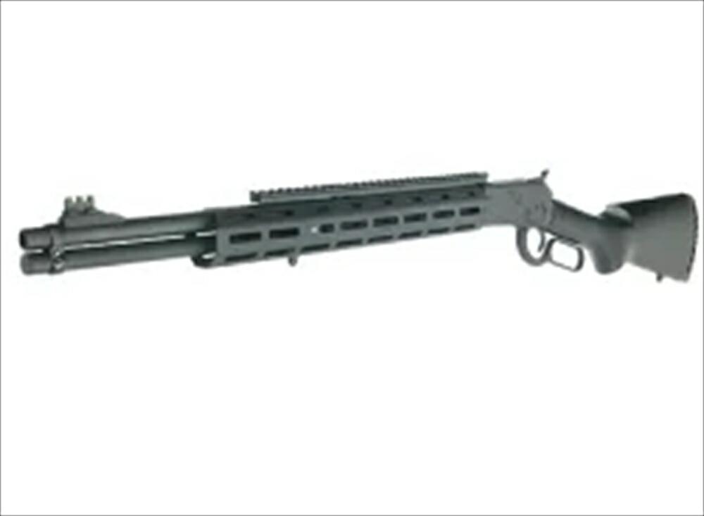 【エントリー全会員P10倍】 マルシン ラプター ゼロ ブラック Raptor Zero ライフル ガスガン 6mmBB サバゲー 銃 エアガン