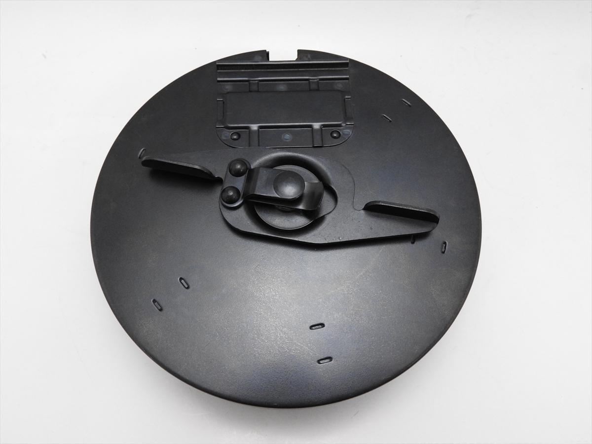【エントリー全会員P10倍】 中古 MGC モデルガン トンプソン ドラムマガジン シカゴタイプ 美品