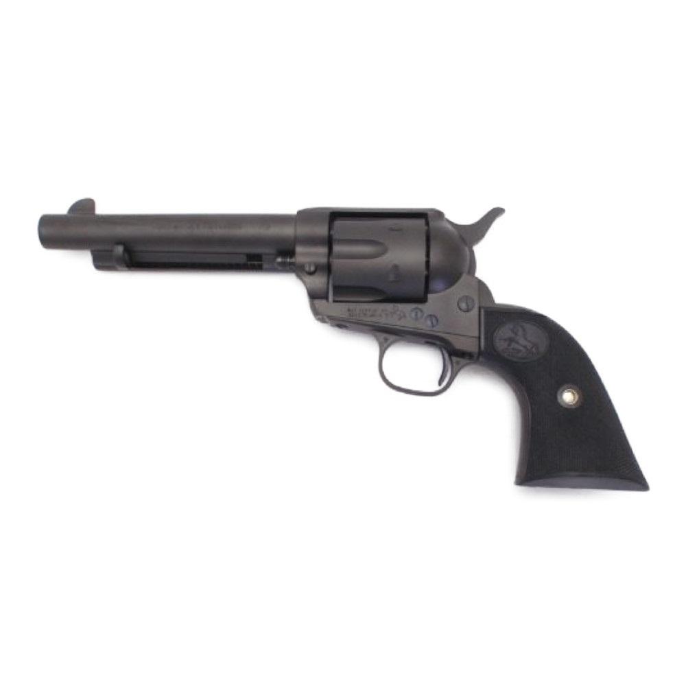 SAA45 タナカ フジカンパニー HW モデルガン 発火式 リボルバー 銃 グレイスチールフィニッシュ