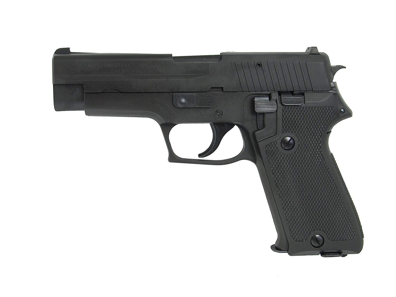 【エントリー全会員P10倍】 タナカ P220 SIG Sauer 9mm 拳銃 発火 ブローバック HW エボリューション シグ ザウエル モデルガン