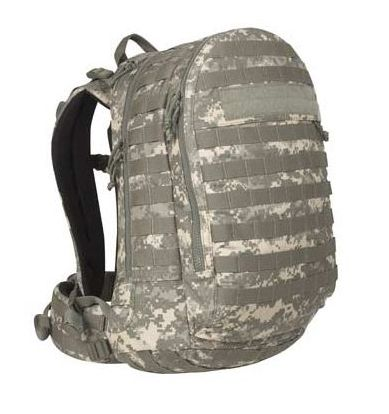 Granite Tactical Gear Special Mission Assault