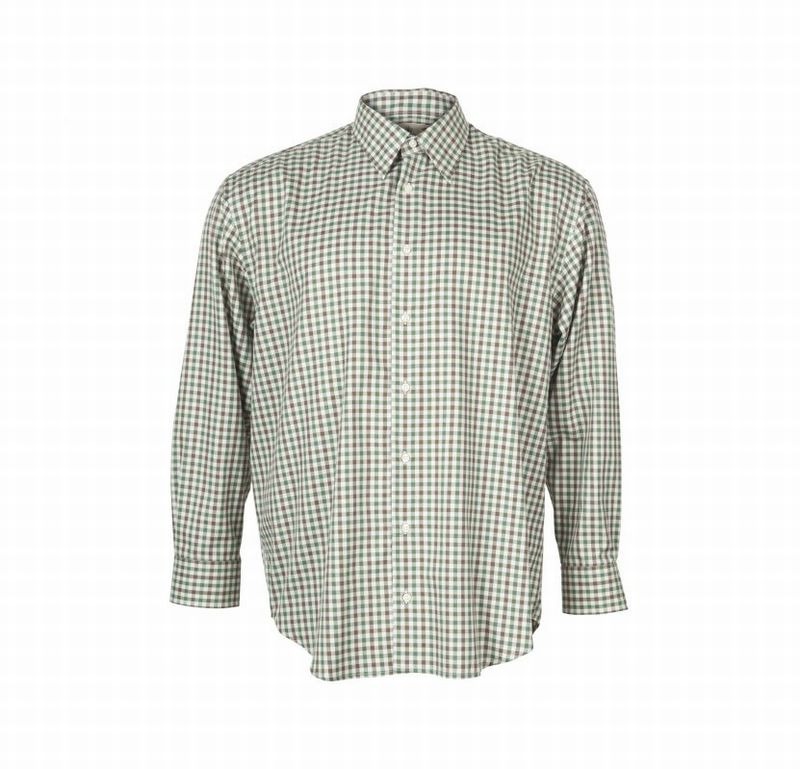 Barbour Sporting Field Check Shirt バブアー シャツ バーブァー チェック MSH2542BR71 送料無料