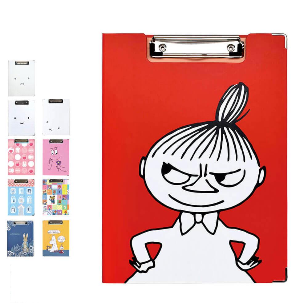14424 クリップボード キャラクター【ナース 小物 ナースグッズ 看護師 医療】