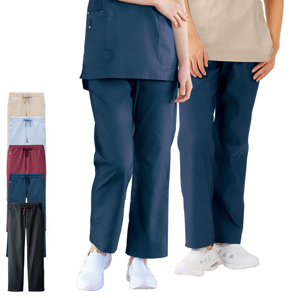 大幅値下げランキング ナースリーオリジナルのデニムスクラブパンツ 2183 デニムスクラブパンツ 男女兼用 医療 ナース 5%OFF 看護師 白衣 レディース 女性 かっこいい メンズ おしゃれ ストレッチ 男性
