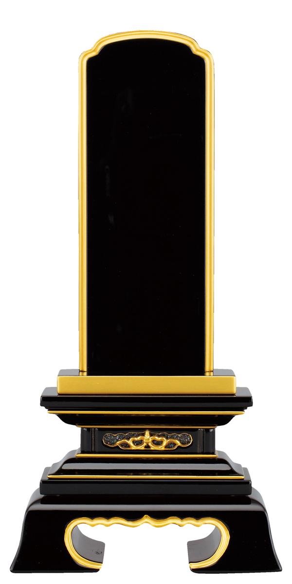 お位牌が送料無料 高品質の文字入れ 名入れ が1名様1 500円より 今季も再入荷 安値 塗位牌 極上塗 4.0寸~5.0寸 春日楼門 伝統型位牌漆位牌漆塗り位牌 本金粉 送料無料