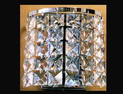ブラケットシャンデリア 2灯 クリスタルウォールランプ ハイクラス 高級壁掛け照明LED対応 10P27May16
