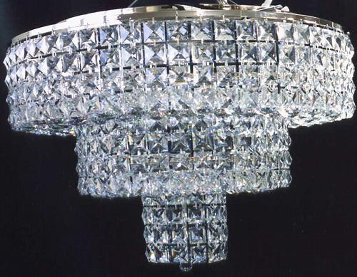 【照明】高級エジプトクリスタルシャンデリア 12灯 10P27May16