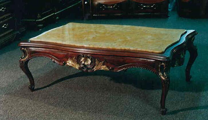 【イタリア家具が安い店】【イタリア ランポール】天然大理石 リビング センターテーブル