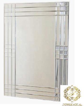 ウォールミラー  50X70 ガラス家具カリーナ2シリーズ 10P27May16
