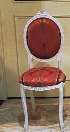 【お洒落なイタリア製家具が安い店】ドールチェアー レッド 10P27May16