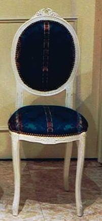 【お洒落なイタリア製家具が安い店】ドールチェアー ブルー 10P27May16