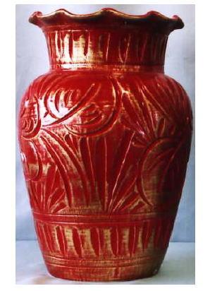 【イタリア製】テラコッタ傘立て アンブレラスタンド 花瓶 10P27May16