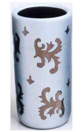 【陶器製】傘立て 花瓶 陶器 10P27May16