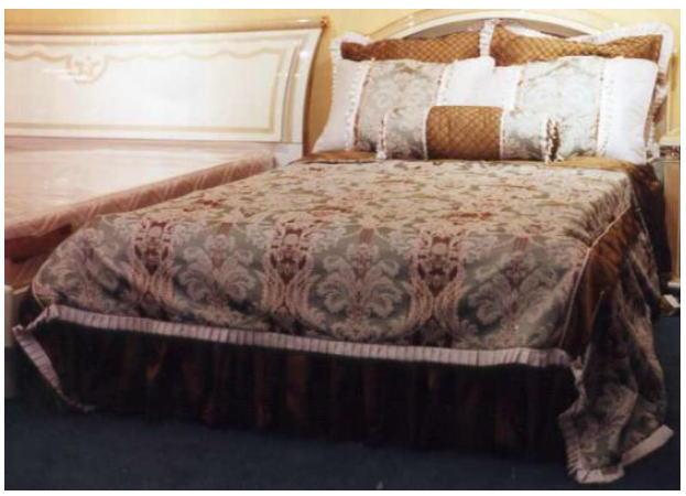 ジェニファーテイラー ベッドメーク ベッド寝具7点セット 10P27May16