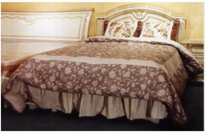ジェニファーテイラー ベッドメーク ベッド寝具4点セット 10P27May16
