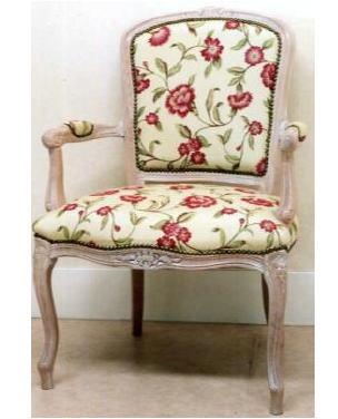 【アンティーク家具が安い店】イタリア製高級アームチェアー 10P27May16