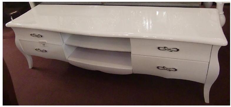イタリアスタイル 鏡面仕上げのテレビボード(エミスシリーズ) 10P27May16