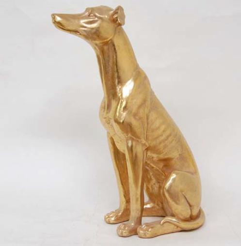 オブジェ 置物 動物 犬 ドッグ