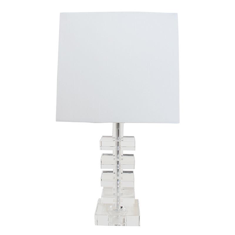 卓上ランプ テーブルランプ アクリル 間接照明 インテリアライト デスクランプ