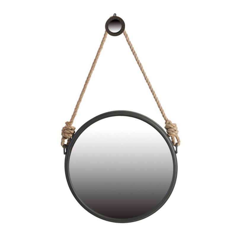 ウォールミラー 鏡 壁掛け 丸 円形 お洒落 インテリア
