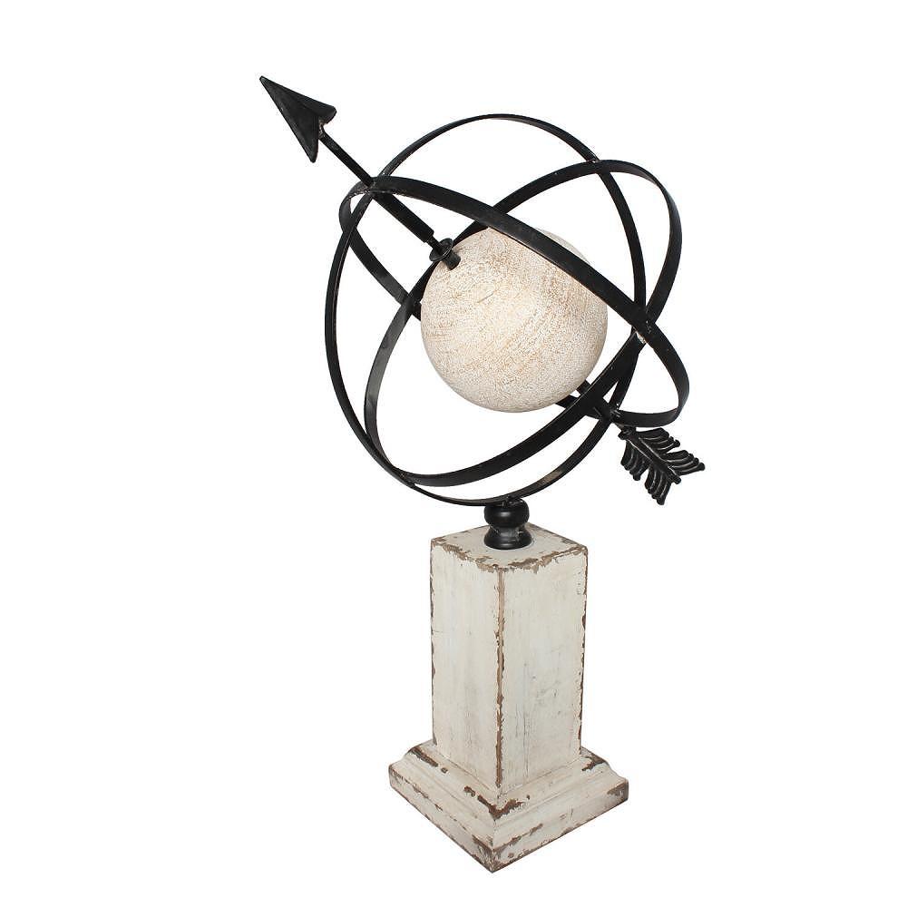【素敵なアイテムです】アーミラリ天球儀 オブジェ 置物 インテリア