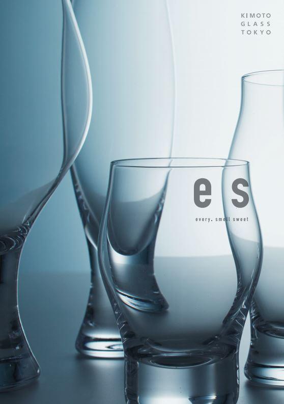 【楽天市場】木本硝子 Es Flower03 W Edokiriko ワイングラス 480ml 江戸切子 大きな