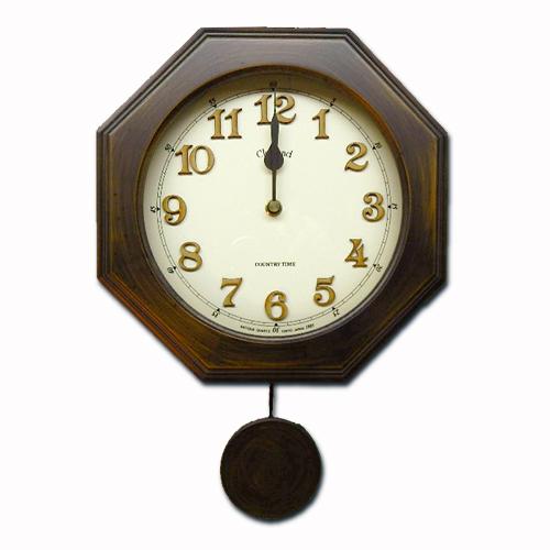 残暑 ハイカラ 新作からSALEアイテム等お得な商品満載 大正時代 といった印象を思わせる さんてるのアンティーク調振り子式時計 細部にわたってすべて職人による手作り さんてる 電波振り子時計 ステップ秒針モデル DQL635 振り子時計 時計 国産品 壁掛け時計 国産 レトロ 手づくり アラビア数字 立体 ウォールクロック クラシック クラシカル アンティーク ヨーロピアン 文字 天然木材 新生活 日本製 職人