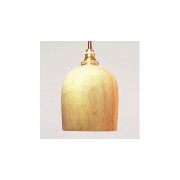 ウスビキライト tsubomi (ツボミ) 漆器、照明。そして山中、イタリア。 異なるふたつの文化が融合したデザイナーズライト。【お中元ギフト】