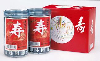大野海苔(大野のり)寿卓上味付のり2本入り×12箱 徳島県のグルメ(ご結婚に最適な贈り物、ギフトです)