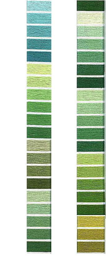 olympus-4【オリムパスOLYMPUS】刺しゅう糸 25# 25番 【C3-8】