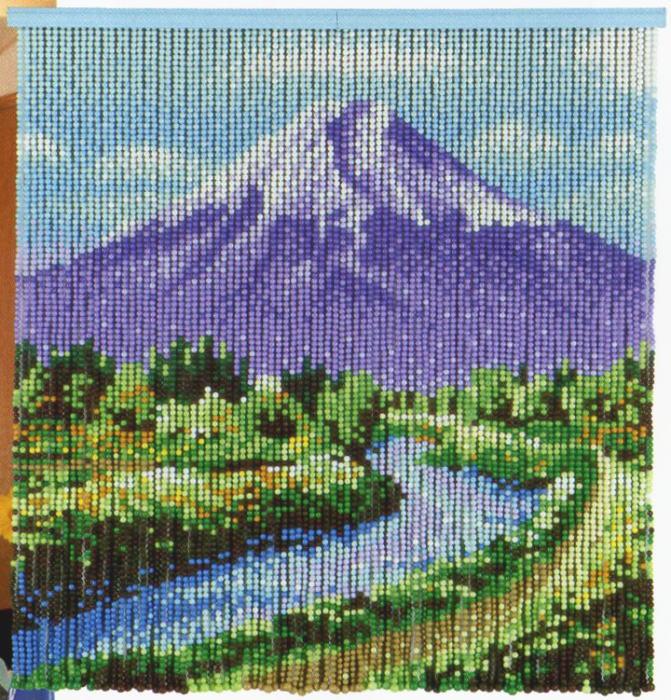 【スキルホビーコレクション】スキルスクリーン S139 富士山展望 【取寄せ品】 【C3-7】