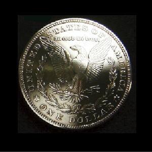 【クラフト社】USコインコンチョ ネジ式 1177-06 φ38 【取寄せ品】 【C3-8】