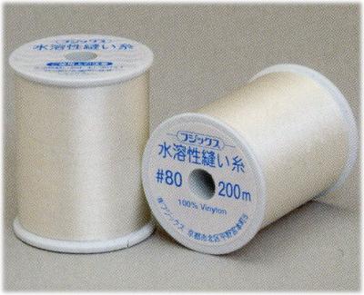 ※ゆうパケットNG 300円クーポン配布中 安心と信頼 フジックスFUJIX C1-2 店内全品対象 水溶性縫い糸あらゆる種類のしつけに