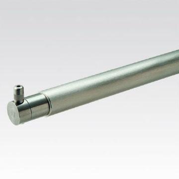 ワイヤーシステム φ1.5~2.5用 パイプセット FRB-900P 60900 アラカワグリップ