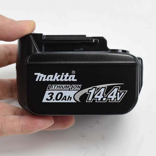 純正バッテリ 14.4V 3.0AH BL1430B A-60698 マキタ