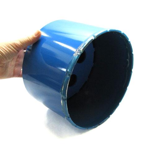 ガルバウッドコア カッターのみ 刃先径210mm 有効長130mm PCGW210C ミヤナガ