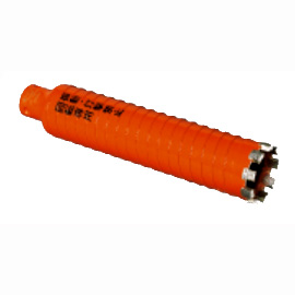 ドライモンドコアドリル カッターのみ 径220mm 有効長150mm PCD220C ミヤナガ