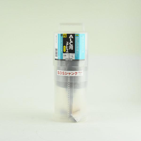 ALCコアSDSプラス軸セット Φ120mm PCALC120R ミヤナガ