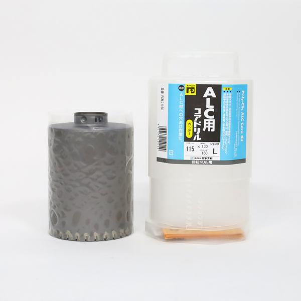 ALCコアカッター替刃 刃先径115mm PCALC115C ミヤナガ
