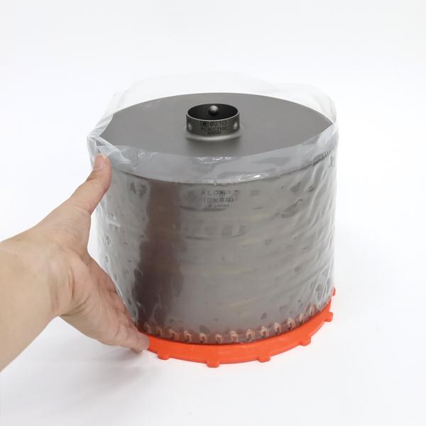 ALCコアカッター替刃 刃先径210mm PCALC210C ミヤナガ