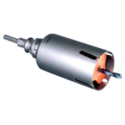 ウッディングコア ストレートシャンクセット 刃先径55mm 有効長130mm PCWS55 ミヤナガ