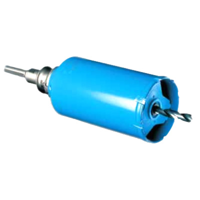 信頼 有効長130mm PCGW180R 刃先径180mm ミヤナガ:あかばね金物 ポリSDSセット ガルバウッドコア-DIY・工具