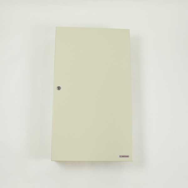 キーボックス 壁掛け 携帯 兼用 大容量 カギ保管 200本用 アイボリー CI-200 杉田エース